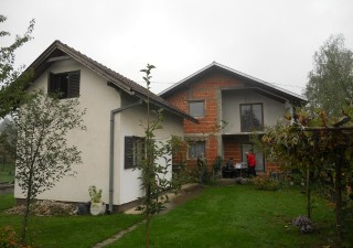 Vikend kuća u Banja Luci