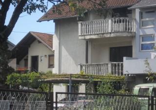 Porodična kuća u Banja Luci