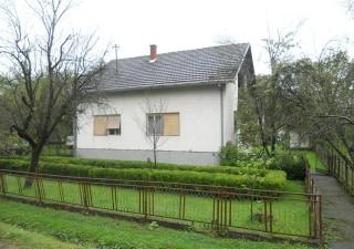 Porodična kuća u Nožičkom