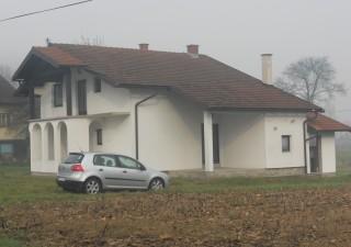 Porodična kuća u Boljaniću/Doboj